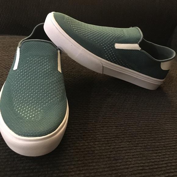 2030ae0b1b38 Etnies cirrus skate shoe men s 9 M green